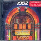your hit parade 1952 - various artists CD 1989 time life CBS new