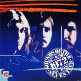 sounds of the seventies 1972 take two - various artists CD 1991 warner time life 20 tracks used mint