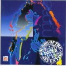 sounds of the seventies dance fever - various artists CD 1992 warner time life 19 tracks new
