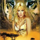 sheena starring tanya roberts DVD 1984 columbia sony full screen 117 minutes used mint