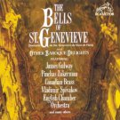 bells of st. genevieve and other baroque delights - galway, zukerman, ECO CD 1992 RCA 16 tracks