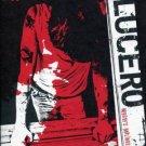 lucero - nobody's darlings CD 2005 liberty & lament 12 tracks used mint