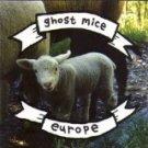 ghost mice - europe CD 11 tracks used mint