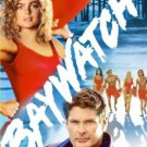 baywatch season 1 DVD 5-disc set 2006 first look fremantle media used