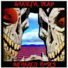 grateful dead - infrared roses CD 1991 grateful dead records 12 tracks used mint