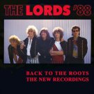 the lords '88 - back to the roots CD 1988 dino germany 12 tracks used mint