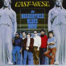 butterfield blues band - east-west CD 1987 demon 1966 elektra 9 tracks used mint