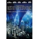 category 6 the day of destruction - thomas gibson + randy quaid DVD 2004 lions gate used mint