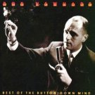 bob newhart - best of the button-down mind CD 1984 warner 12 tracks used mint
