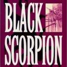 black scorpion - richard denning + mara corday VHS 1957 1993 warner used mint