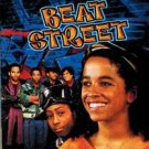 beat street - rae dawn chong + guy davis DVD 2003 MGM used mint