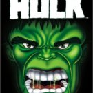 incredible hulk (animated) DVD 2003 marvel buena vista 83 minutes used mint
