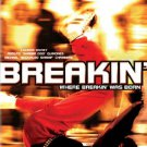 breakin' - lucinda dickey + adolfo quinonws DVD 2005 MGM 86 minutes used mint