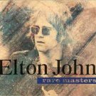 elton john - rare masters CD 2-disc box 1992 polygram 37 tracks used mint