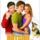 outside providence - shawn hatosy + amy smart DVD miramax used mint