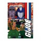 G.I.Joe - a real american hero + revenge of cobra DVD 2-discs 203 rhino used mint