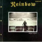 rainbow - finyl vinyl CD 1986 polygram west germany 13 tracks used mint