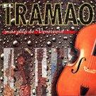 el tramao - mas alla de venezuela CD producciones leon 17 tracks used mint