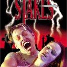 stakes - wayne althoff + steve backus DVD key east used mint