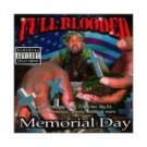 full blooded - memorial day CD 1998 priority used mint