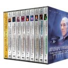 star trek motion pictures DVD collection 20-discs 2005 paramount new