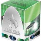 star trek the next generation complete series DVD 49-discs 2007 paramount used