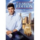 early edition the first season DVD 6-disc set 2008 columbia paramount used