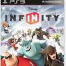 playstation 3 Disney infinity E10+ 2013 used mint