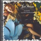 tori amos - sleeps with butterflies CD single 2005 epic sony 1 track used mint