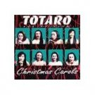 totaro - christmas carols CD 1996 spank dwg 12 tracks new