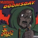 mf doom - operation doomsday CD 1999 metal face 19 tracks used mint