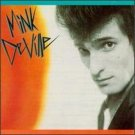mink de ville - mink de ville CD 1993 era cema 10 tracks used mint