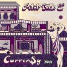 curren$y - pilot talk II CD 2010 universal 13 tracks used mint