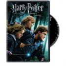 harry potter and the deathly hallows part I DVD 2011 warner used mint