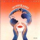 jean michel jarre - rendez-vous CD 1986 disques dreyfus 11 tracks used mint
