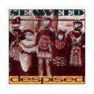 seaweed - despised CD 1991 sub pop 10 tracks used mint