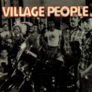 village people - village people CD ep 1977 polygram 4 tracks used mint