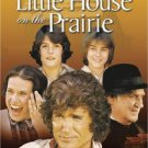 little house on the prairie season 5 DVD 6-disc set 2004 NBC Home used mint