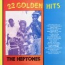 the heptones - 22 golden hits CD trench town used mint