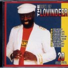 lovindeer - best of lovindeer CD lovestone music canada sound of jamaica TSOJ 20 tracks used mint