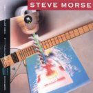 steve morse - high tension wire CD 1989 MCA 10 tracks used mint