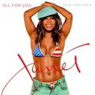 janet jackson - all for you special limited edition CD / DVD 2001 virgin new