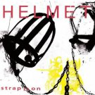 helmet - strap it on CD 1990 interscope 9 tracks used mint