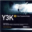Y3K deep progressive breaks - hyper CD 2000 distintive breaks 12 tracks used mint