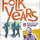 folk years - a singers and songwriters collection CD 8-disc boxset 2002 time life used mint