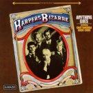 harpers bizarre - anything goes CD 2001 sundazed 16 tracks used mint