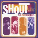 isley brothers - shout the RCA sessions CD 1998 RCA BMG Direct used mint