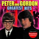 peter & gordon - greatest hits CD 2003 collectables 10 tracks used mint