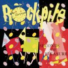 rockpile - seconds of pleasure CD 1980 riviera global 2004 sony legacy 19 tracks used mint
