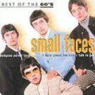 small faces - best of the 60's Cd 2000 disky 18 tracks used mint